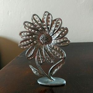Flower Earring Stand